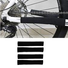 4Pcs Housse Protecteur Protection Chaîne de Bicyclette VTT Cadre Robuste