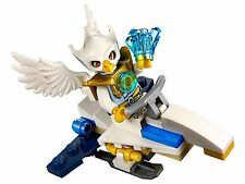 LEGO THE LEGEND OF CHIMA - 30250 - Ewar's Acro-Fighter - Open Poly Bag
