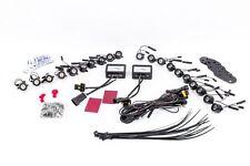 Seitronic® LED Tagfahrlicht Set E4/R87 bis zu 20 Power LEDs für SKODA SUPERB 3U4