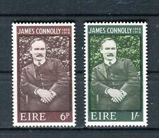 Irlanda/ Ireland/ Eire 1968 Centenario nascita politico James Connolly MNH