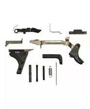 New Glock 19 9mm Gen 3 Lower Parts Kit For Polymer 80 Spectre PF940C