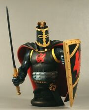 Bowen Designs Black Knight Bust Retro Version Marvel Statue