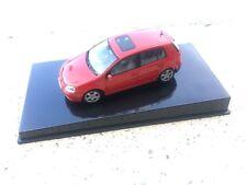 VW Golf MK5 - 1/43 scale - AUTOart