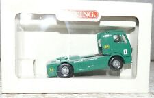 HE Wiking 441 02 37 Renn Truck MB BP