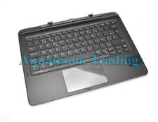 499H5 French/English AZERTY Dell Latitude 13 7350 Tablet  Docking Keyboard K14A