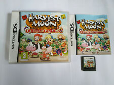 Harvest Moon: Frantic Farming-Nintendo DS Spiel - 2ds 3ds DSi-günstig, schnell p&p!