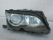 2002 2003 2004 2005 BMW 3 SERIES 325i 330i PASSENGER RIGHT XENON HEADLIGHT OEM