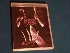 Freddy Vs Jason Scream Factory