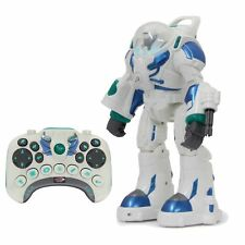 Jamara Robot SPACEMAN Blanco Infrarrojo