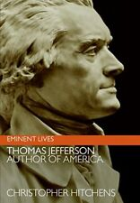Thomas Jefferson: Author of America by Christopher Hitchens (Hardcover)