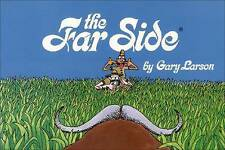 Far Side by Garry Larson (Paperback)