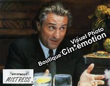 8 Photos Cinéma 21x27cm (1991) HOLLYWOOD MISTRESS Robert De Niro, Landau NEUVE
