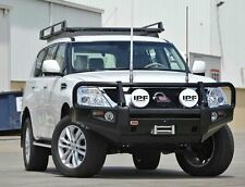 NISSAN PATROL  Y62 V8 2010 - 2013 WORKSHOP SERVICE MANUAL  4X4