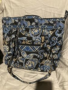 vera bradley bags. Three Bags! Tote Bag, Backpack, And Hipster. Good Condition