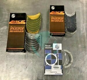 ACL Race Main Rod Thrust Bearing Set Toyota Lexus 1JZ 2JZ Supra IS300 GS300 SC