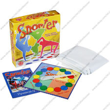 NEW Snorter Table game. For family. Age 6+