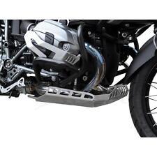 BMW R 1200 GS 04-12 R 1200 R 06-14 R-Nine T dispositivi di protezione posteriori di protezione del motore ARGENTO