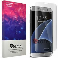 Film en verre courbé Pour Samsung Galaxy S7 Edge G935F Transparent LCD 5,5""