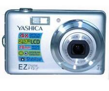 Fotocamera 12 mega pixels Yashica