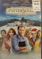 POTTERSVILLE ~ IT'S A MAGICAL LIFE   (DVD, 2017)  BRAND NEW & SEALED
