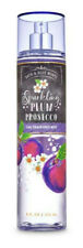 BATH & BODY WORKS FINE FRAGRANCE MIST SPARKLING PLUM PROSECCO 8 OZ NEW
