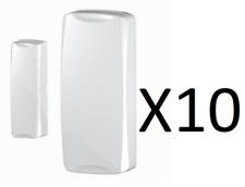 """10"" Safetymind Wireless 8800-345 Wireless Sensor Compatibale Honeywell 5800MINI"