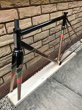 Steel Bicycle Frame Standert