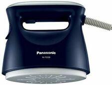 SALE Panasonic Clothing Steamer Dark Blue NI-FS530-DA 4549077893444