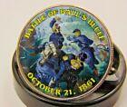 Battle Of Ball's Bluff ~ Civil War Colorized Half Dollar ~ JFK Kennedy Half Unc. for sale