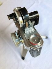 Carl Zeiss Jena CONTAX TURRET FINDER FOR 13.5/8.5/5.0/3.5/2.8cm LENSES.
