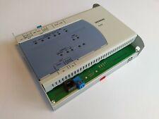 Siemens PXR11 - System controllers
