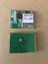1 Stück WiFi 802.11 Module RS9110-N-11-22-1M ID XF6-RS9110N1102  22x28  35,00 €