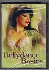 Bellydance-Princess farhana-bellydance Basics