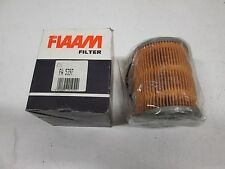 Filtro olio FIAAM FA5397 Vw Golf 3, Passat 2.8 VR6 benzina.  [5768.16]