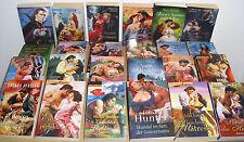 Bücherpaket - 24x rund um die Liebe