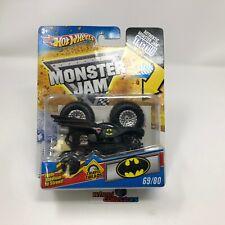 #3427  Batman #69 Travel Treads * Hot Wheels Monster Jam * NA21