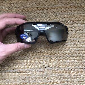 Tifosi Bicycle Cycle Bike Davos Sunglasses Matte Black