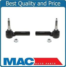 NEW Pair of (2) Outer Tie Rod Ends REF TO91285 Fits XTS Volt Cruze Regal