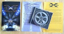 Experimental Car Racing by Bethesda Softworks CD-ROM for IBM PC computer 1997