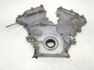 2005-2007 FORD FIVE HUNDRED 3.0L TIMING COVER OEM 206381