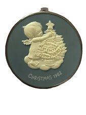 1982 Hallmark Ornament Betsy Clark