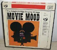 Movie Mood Reel to Reel Tape by Knightsbridge Singing Strings