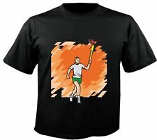 Motiv Fun T-Shirt Joggen Jogger Laufen Sprint Sport Club Hobby Motiv Nr. 6291