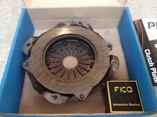 CLUTCH KIT SUIT HOLDEN EH HD HR HK CRASH BOX AS NEW