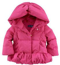 Ralph Lauren Baby Jacken und Schneeanzüge für Mädchen