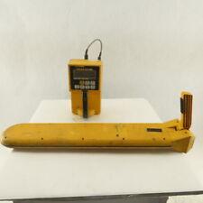 3m Model 1256 Dynatel Mini Marker Buried Cable Utility Locator Partsrepair