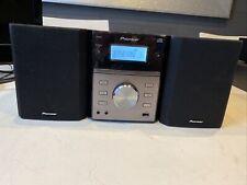 Pioneer X-EM11 Musikanlage CD MP3 USB Radio -Bitte Lesen !