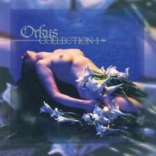 Orkus Collection 1 Faith & the Muse, Lacrimosa, Therion, Christian Death..  [CD]