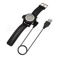 USB Charging Cable Charger for Garmin Fenix/2 Quatix Tactix D2 Watch VIRB Elite