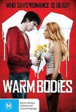 WARM BODIES : NEW DVD